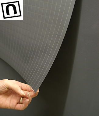 Introducing 3D Foils' Magnetic