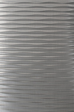 Structure-line Motion Two Grey Brushed Matt